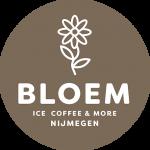 Logo Bloem Bruin