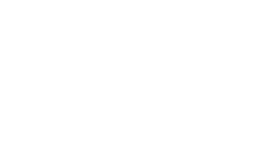 Dit is het logo van De Derde Kamer te Nijmegen in een witte kleur